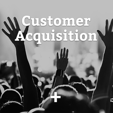 Customer Acquisition Marketing